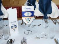 Gründungsfeier des Kiwanis Clubs Sterzing-Wipptal