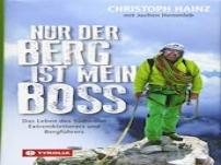 KC Bruneck: Vortrag mit Extrembergsteiger Christoph Heinz